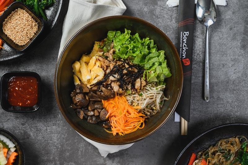 Bonchon Chicken - gà rán gây sốt có mặt tại Hà Nội