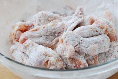 Làm cánh gà rán sốt mật ong ngon như Bonchon Chicken